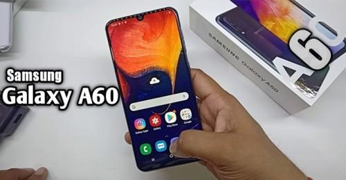 Galaxy A60 vừa đạt chứng nhận Bluetooth, chuẩn bị ra mắt