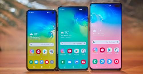 Galaxy Note 10 cũng sẽ có phiên bản 5G, tương tự như Galaxy S10