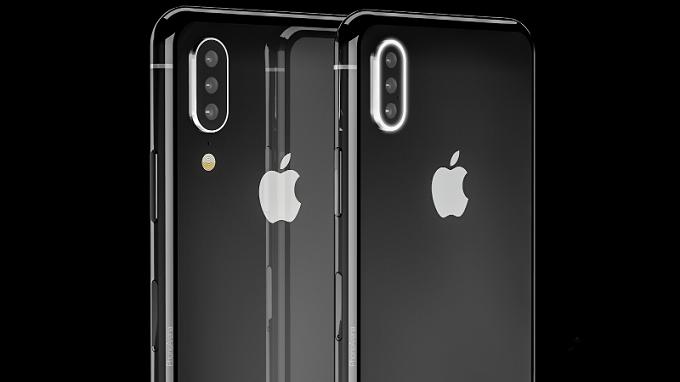 Cụm 3 camera được mong đợi trên iPhone XI