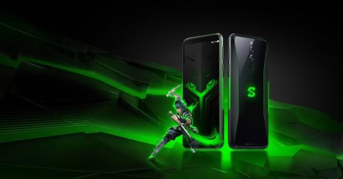 Khi nào Xiaomi Black Shark 2 ra mắt? Giá bán bao nhiêu?