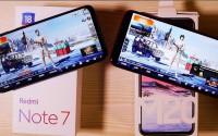 So sánh Redmi Note 7 và Galaxy M20: Khoản đầu tư nào đáng giá hơn?