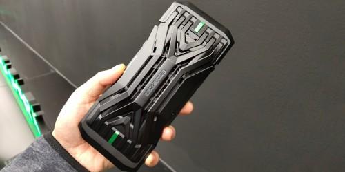 Trên tay Xiaomi Black Shark 2 vừa ra mắt giá chỉ từ 11 triệu đồng