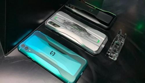 Đánh giá quái vật Xiaomi Black Shark 2 đẹp nhất với màu nào?