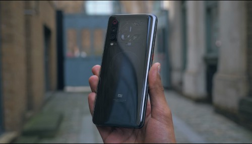 Xiaomi Mi 9 Explorer Edition giá chỉ 12,8 triệu đồng chính thức mở bán