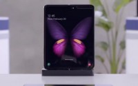 Samsung Galaxy Fold lộ điểm chuẩn hiệu năng ấn tượng trên Geekbench