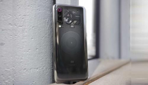 Xiaomi Mi 9 Transparent đã có phiên bản giá rẻ hợp với túi tiền hơn