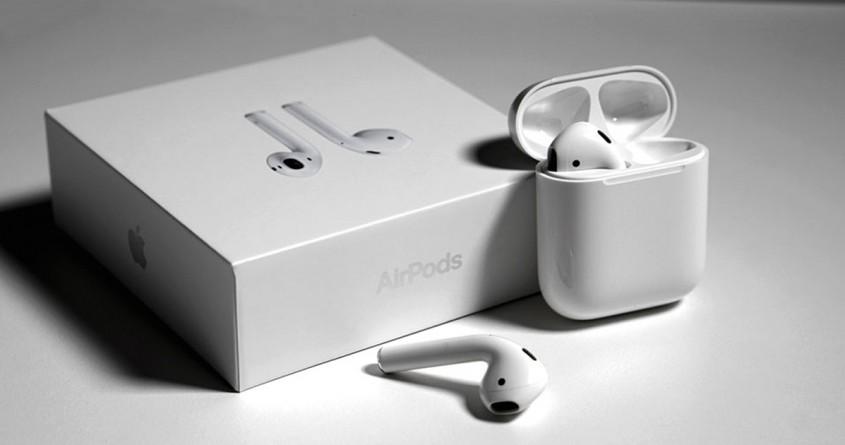 Dùng Apple AirPods với điện thoại Android, tại sao không?