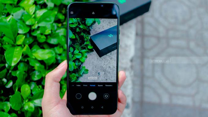 Camera Black Shark 2 8GB cũng sẽ đáp ứng tốt nhu cầu chụp ảnh hàng ngày