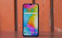 So sánh Galaxy A20 và M20: Con bài nào của Samsung sẽ có tác dụng