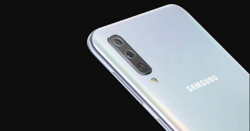 Galaxy A60 hé lộ thông số cấu hình chi tiết trên TENAA với 8GB RAM