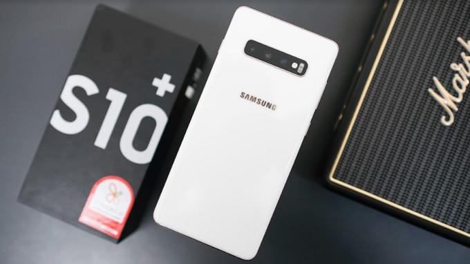 Galaxy S10 có mấy màu sắc, vìthế mua màu sắc nào? - 264639