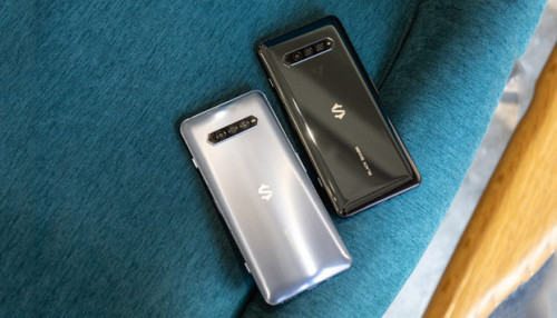 Trên tay Black Shark 4 vừa ra mắt: Chip Snapdragon 870, màn hình OLED 144Hz, giá từ 8.9 triệu