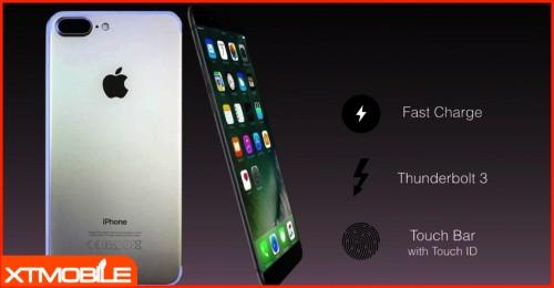 """Apple """"học theo"""" Samsung dời ngày ra mắt siêu phẩm tiếp theo của mình – iPhone 8"""