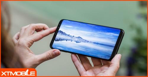 8 tính năng tuyệt vời trên Galaxy S8 khiến bạn không mua cũng uổng tiền