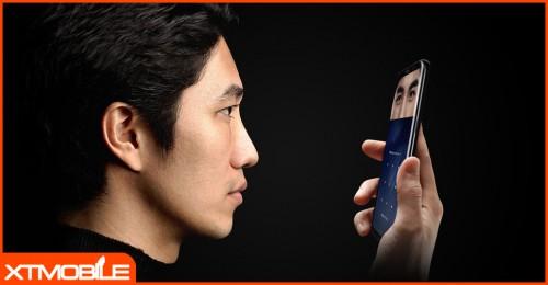 Công nghệ quét mống mắt trên Galaxy S8 vượt trội hơn cả so với công nghệ vân tay của FBI