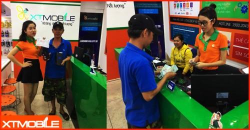 """Anh Nguyễn Anh Vũ - khách hàng sở hữu Samsung Galaxy S8 Plus phiên bản 6GB RAM đầu tiên tại Việt Nam: """"Samsung Galaxy S8 Plus 6GB RAM thực sự rất tuyệt vời"""""""