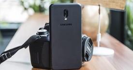 Camera Samsung Galaxy J7 Plus ấn tượng đến mức nào?