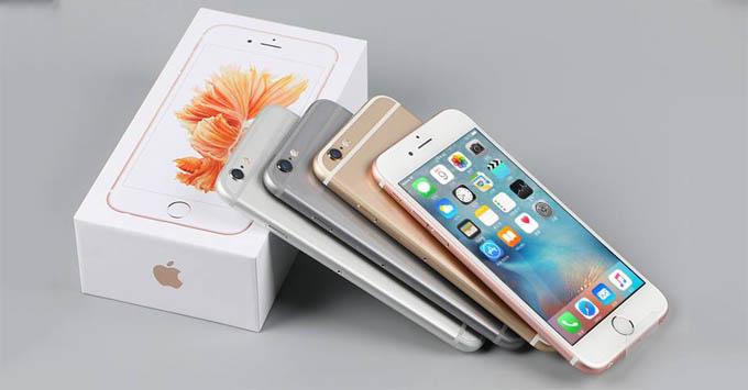 Kết quả hình ảnh cho iphone  6S