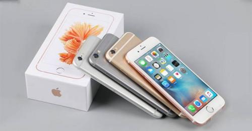 Có nên mua iPhone 6s cũ, giá rẻ thời điểm này?