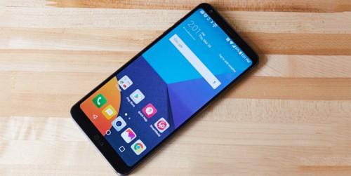 LG G6 vượt mặt LG V30 - Sự thật hay cú lừa ngoạn mục?