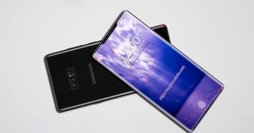 Bật mí những điều cần biết về Galaxy Note 9 - 'Át chủ bài cuối năm của Samsung'