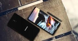 Mua Samsung Galaxy Note 9 cũ người dùng được lợi gì?