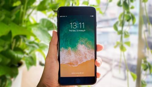 So sánh iPhone 8 plus và HTC U11: đâu là lựa chọn tốt nhất?