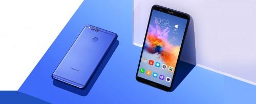 05 lý do khách quan khiến bạn nhất định phải sở hữu Huawei Honor 7X