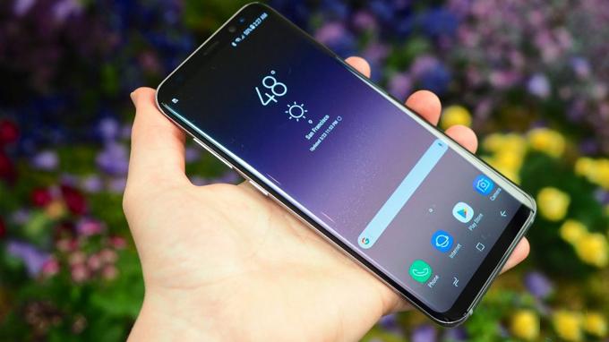Galaxy S8 Plus bàn Hàn: Sức hút không thể chối từ!