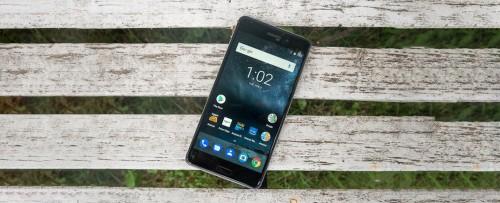 Đánh giá Nokia 6 : Cấu hình khủng - Giá bình dân