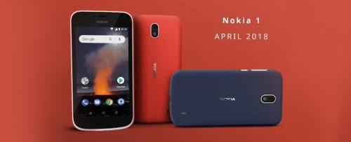 Đánh giá Nokia 1: Giá chỉ 1,9 triệu liệu có đáng sở hữu?