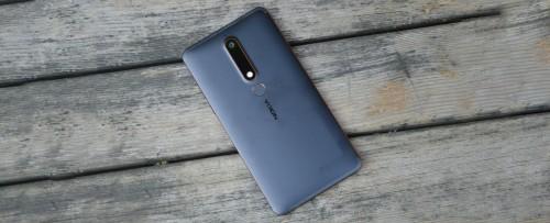 Nokia 6 (2018): cấu hình mạnh-pin trâu-giá rẻ
