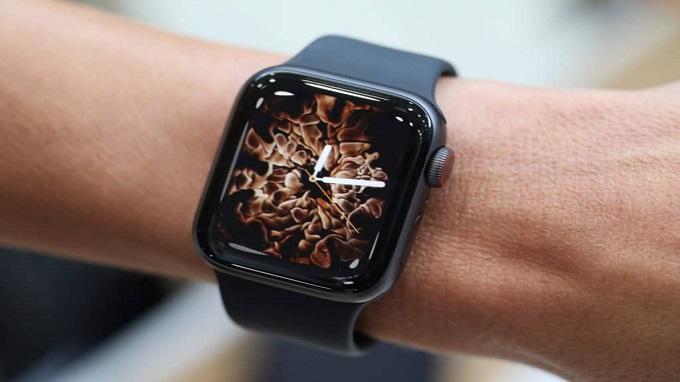Apple Watch Series 5 với màn hình OLED sẽ ra mắt vào tháng 9 2019