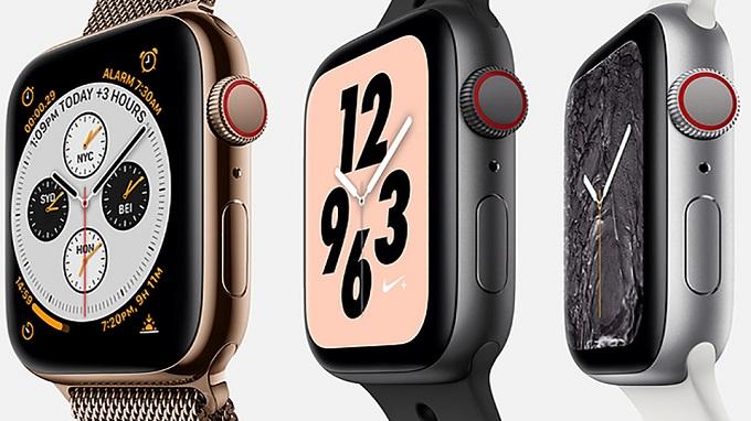 Màn hình Apple Watch Series 5 sẽ được Japan Display Inc cung ứng