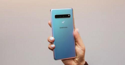 Galaxy S10 5G sẽ đi kèm bộ sạc chuẩn 25W hoàn toàn mới