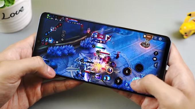 Cấu hinh Huawei P30 Pro cũng được đánh giá cao bởi chip xử lý Kirin 980