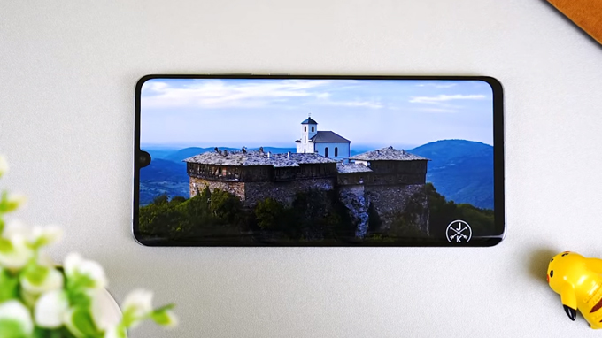 Huawei P30 Pro sở hữu viên pin 4200 mAh, đáp ứng tốt thời lượng sử dụng