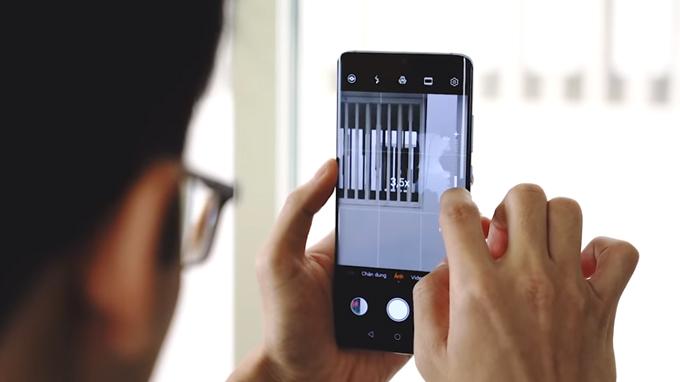 Huawei P30 giá rẻ sẽ mang lại khả năng zoom 5x cực kì ấn tượng