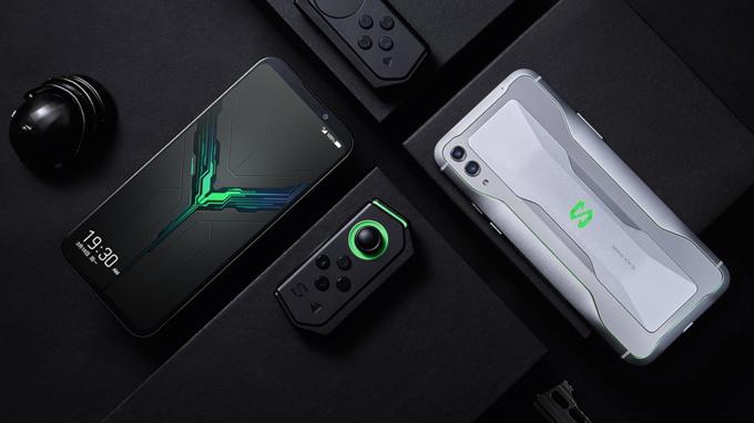 Xiaomi Black Shark 5G sẽ được ra mắt vào nửa cuối năm nay?