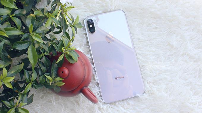 iPhone X sẽ được sản xuất tại Ấn Độ từ 07/2019