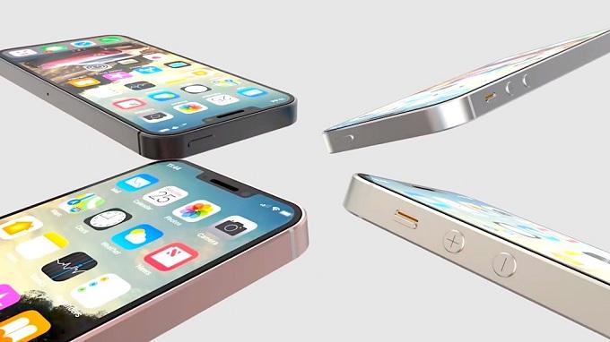 iPhone XE cũng có tính năng Face ID tiên tiến