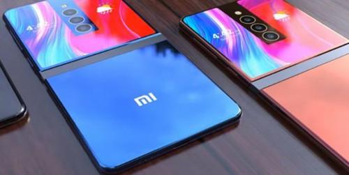 Mi Mix 4 có thể được Xiaomi trang bị sạc nhanh đến 1000W?