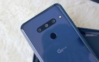 05 Lý do nên chọn LG G8 ThinQ bản Hàn với cụm 3 camera sau