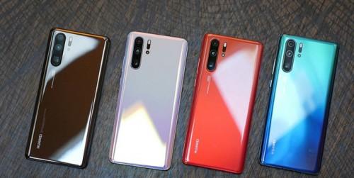 Huawei P30 Pro liệu có vượt qua màn 'tra tấn' dã man này?