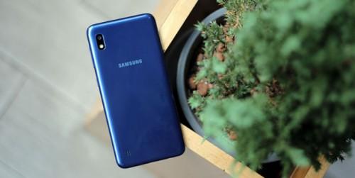 Galaxy A10e đạt thêm chứng nhận Bluetooth SIG chuẩn bị ra mắt
