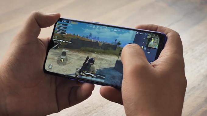 Các tựa game khác Realme cũng có thể chơi ổn định