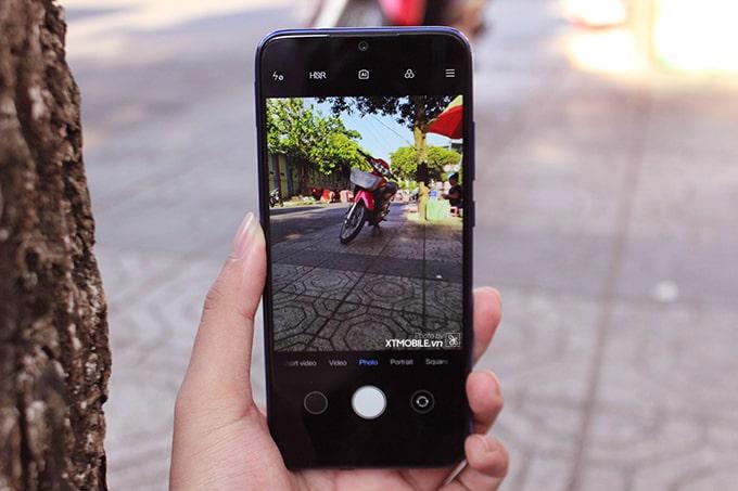 Lý do nên mua Redmi Note 7 64GB chính hãng tại XTmobile