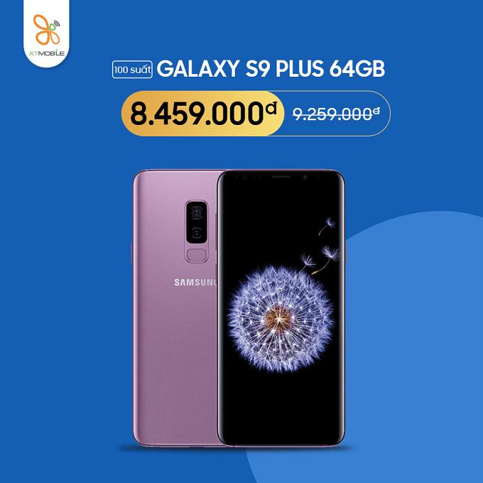 galaxy-s9-plus-64gb-cu-giam-800k-xtmobile