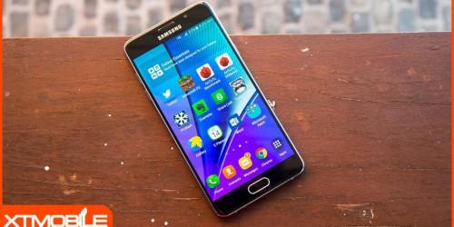 Samsung Galaxy A5 (2016) chính thức được nâng cấp Android 7.0 Nougat