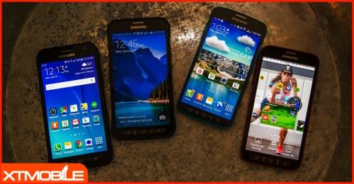 """Siêu phẩm """"nồi đồng cối đá"""" Samsung Galaxy S8 Active nhận chứng nhận quan trọng"""